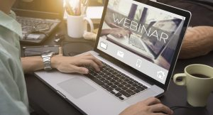 Life sciences technical marketing webinar